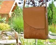 Сумка почтальона (messenger bag)