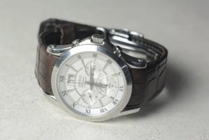 Ремешок-для-часов-Seiko-Premier-chronograph